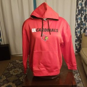 Other - University of Louisville Cardinals hoodie